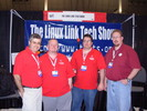 The LinuxLink TechShow - Cheesy Vegetable Chowder